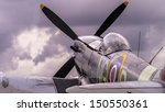 supermarine spitfire mk. xvi...