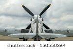 Supermarine Spitfire Mk. Xvi ...