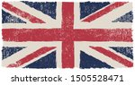old grunge flag of united...   Shutterstock .eps vector #1505528471