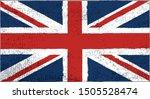 old grunge flag of united...   Shutterstock .eps vector #1505528474
