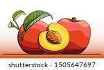 vector simple illustration...   Shutterstock .eps vector #1505647697