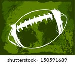backgrounds,ball,color image,colors,computer graphic,design,digitally generated image,drop,football,graffiti,grunge,halftone pattern,illustration and painting,nobody,paint