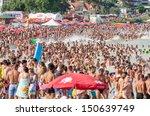 Costinesti  Romania   August 1...