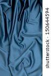 blue silk texture | Shutterstock . vector #150644594