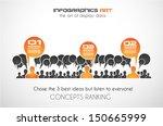 worldwide communication and... | Shutterstock .eps vector #150665999
