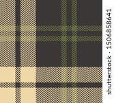 Herringbone Check Pattern....