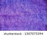 Blue Wool Sheep Texture  Fur...