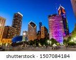 Chicago  Il  Usa   August 4 ...