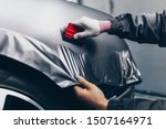 Car Wrapping Specialist Puttin...