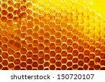 honey beehive | Shutterstock . vector #150720107