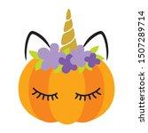 vector illustration of a... | Shutterstock .eps vector #1507289714