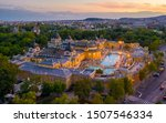 Europe  Hungary  Budapest....
