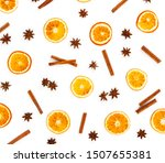 Cinnamon Sticks  Slices Of...