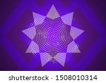 stylish purple background for... | Shutterstock . vector #1508010314