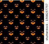 modern halloween  great design... | Shutterstock .eps vector #1508257757