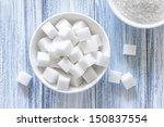 sugar | Shutterstock . vector #150837554