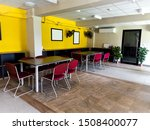 a simple reading room but a... | Shutterstock . vector #1508400077