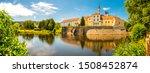 Cistercian hohenfurth abbey...