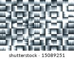 abstract silver background | Shutterstock . vector #15089251