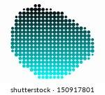 map of la gomera   Shutterstock .eps vector #150917801