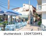 Greece   Samos   Kokkari   Jul...