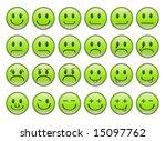 smile | Shutterstock . vector #15097762