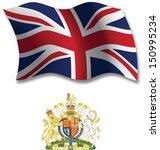 United Kingdom Shadowed...