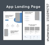 sharing with you a landing page ...