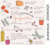 food illustrations collection ...