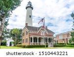 St. Simons Island Light House...
