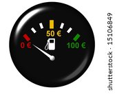 european gas price | Shutterstock . vector #15106849