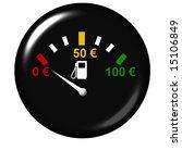 european gas price | Shutterstock . vector #15106849