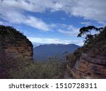 Small photo of this beautiful image at sublime point lookout sublime point leura NSW Australia