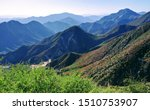 Angeles National Forest From...