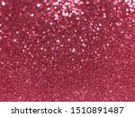pink glitter background....   Shutterstock . vector #1510891487
