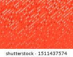 light red vector template with... | Shutterstock .eps vector #1511437574