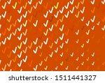 light red vector background... | Shutterstock .eps vector #1511441327
