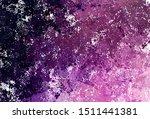 dark purple  pink vector... | Shutterstock .eps vector #1511441381