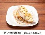 Tapioca Filled With Banana ...