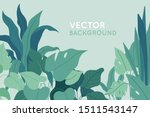 vector illustration in simple... | Shutterstock .eps vector #1511543147