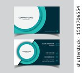 circle shapes professional... | Shutterstock .eps vector #1511706554
