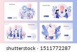 creative business idea  content ... | Shutterstock .eps vector #1511772287