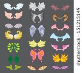 angel,animal,bat,bird,cartoon,collections,cute,cute wings,dark,demon,devil,dragon,dragon wings,evil,fantasy