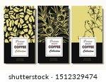 herbal illustration on label... | Shutterstock .eps vector #1512329474