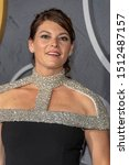 Small photo of Gail Simmons attends 2019 HBO's Post Emmy Award Reception at Pacific Design Center, Los Angeles, CA on September 22, 2019