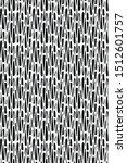 textile design pattern art... | Shutterstock . vector #1512601757