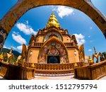 Amazing Place Of Worship Of...
