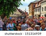 schesslitz  bavaria germany  ...   Shutterstock . vector #151316939
