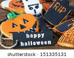 Congratulation Happy Halloween...