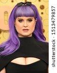 los angeles   sep 22   kelly... | Shutterstock . vector #1513479857